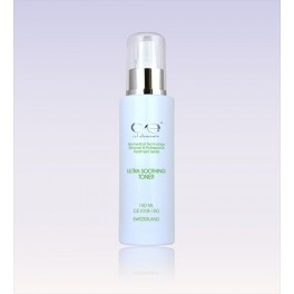 ULTRA SOOTHING TONER  150ML