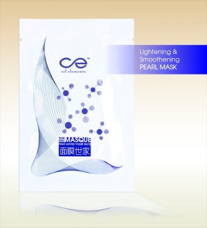PEARL SMOOTHENING MASK  ( 10 IN 1 )